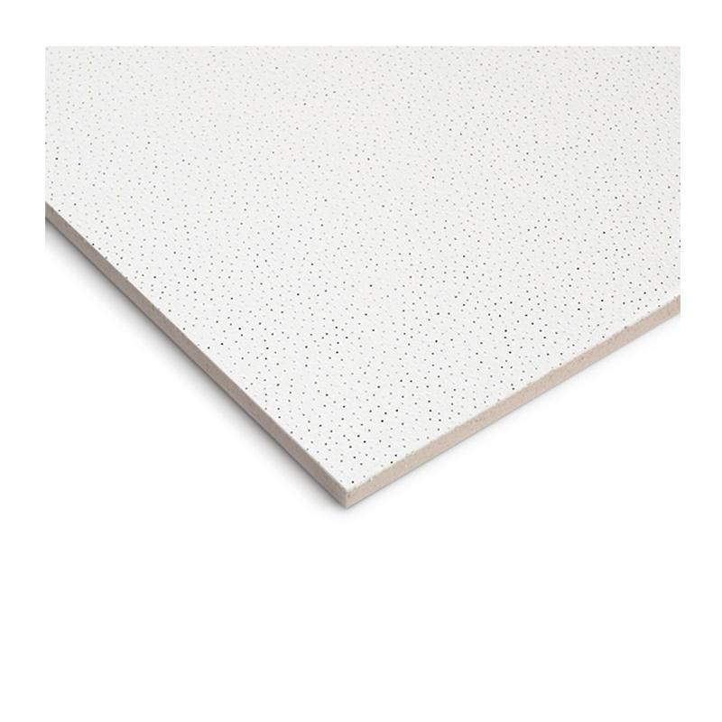 АРМСТРОНГ Плита потолочная Скала 600x600x12мм (уп.20шт=7,2м2) кромка Борд