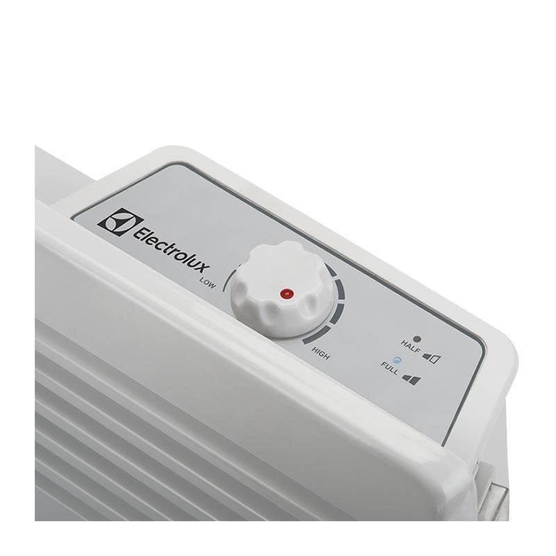 ЭЛЕКТРОЛЮКС Конвекторный обогреватель ECH/AS (ECH/AG) 1000W