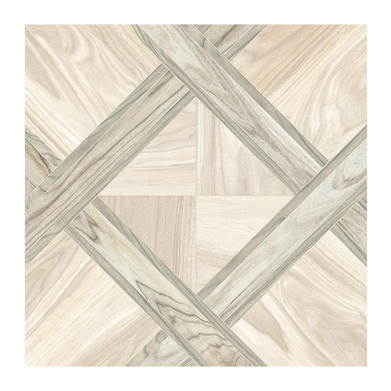 ЛА ФАВОЛА Дублин Плитка напольная 400х400х9мм глазурованная беленый, серия Люкс
