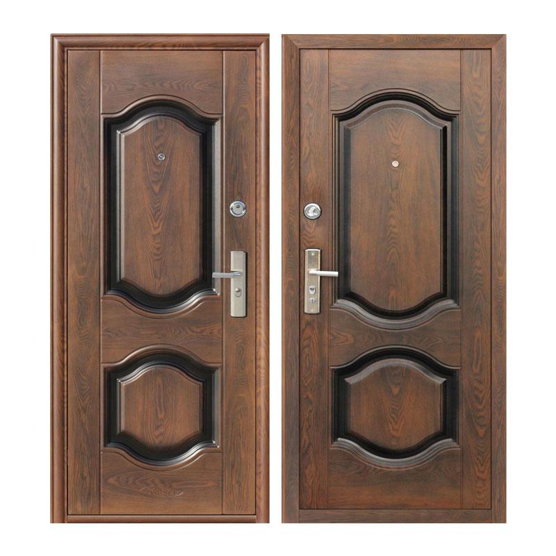 Дверной блок металл. эконом, K550-2, 860х2050 левый