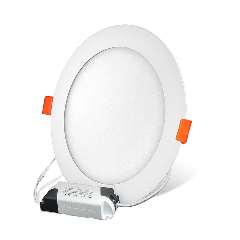 Светильник LED встраиваемый ультратонкий тип
