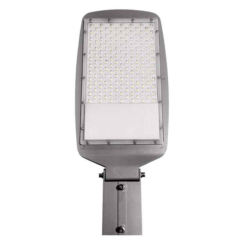 Светильник LED уличный 120Вт, 5000К, на кронштейн d=48-60мм, регулир.угол, IP65